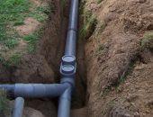 В Феодосии до конца года построят ещё один новый канализационный коллектор – на Челнокова