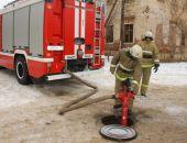 Глава администрации Феодосии Станислав Крысин взял на контроль пожарную безопасность поселков