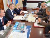 Стелу «Феодосия – город воинской славы» рекомендовали установить на Привокзальной площади:фоторепортаж