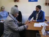 Андрей Козенко провел личный прием граждан в Феодосии:фоторепортаж