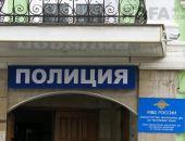 В течение трех суток феодосийские полицейские раскрыли разбой