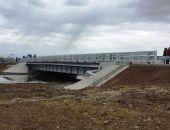 Впервые за шесть лет в Крыму построили мост, в 2017 году введут в эксплуатацию ещё 10
