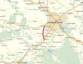 Проект участка объездной Симферополя Дубки – Левадки прошел госэкспертизу