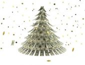 Ёлка почти за миллион или как рынки Феодосии празднуют Новый Год