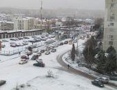 Транспортный коллапс в Севастополе: виновные найдены и наказаны