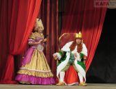 Театр «Парадокс» приглашает на музыкальную сказку