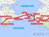 ГТС Крыма готовят к работе в реверсном режиме после запуска газопровода из Кубани