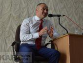 Станислав Крысин вновь встретится с феодосийцами