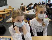 Симферополь – на пороге эпидемии заболеваемости ОРВИ, в Севастополе – уже эпидемия