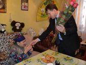 Девять семей в Армянске получили квартиры, приобретённые за средства из бюджета Крыма