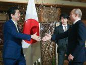 Президент России Владимир Путин на 2 часа опоздал на встречу с премьер-министром Японии Абэ