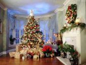 Советы по украшению дома на Новый Год 2017
