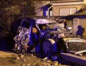 В Крыму за выходные дни в 9 ДТП погибли три человека, ещё 12 получили травмы