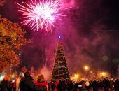 В Севастополе 20 декабря откроют Новогоднюю ёлку (программа мероприятий)
