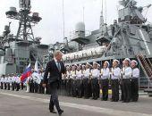 Путин поручил передать Крыму и Севастополю списанную военную технику для создания музеев