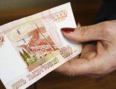 В Крыму выплата пенсионерам 5 тыс. рублей будет сделана вовремя – с 13 по 28 января