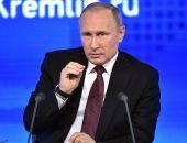 В Крыму нужно решить не решавшиеся десятилетиями проблемы здравоохранения, – Путин
