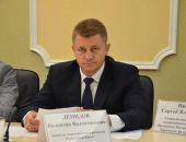 Министр экономразвития Крыма Валентин Демидов подал в отставку