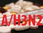 В Феодосии зарегистрировано пять заболевших гриппом штамма А