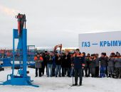 Газопровод Кубань – Крым в штатном режиме заработает в ближайшие дни, – глава Минтопэнерго РК