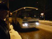В Феодосии в новогоднюю ночь пустят дежурные автобусы