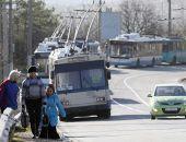 В Крыму с 1 января 2017 года подорожает проезд в троллейбусах