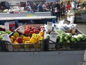 Предновогодние цены на рынке Феодосии:фоторепортаж