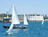 В Севастополе пройдет новогодняя яхтенная регата
