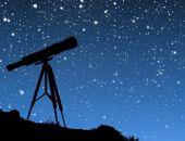 В Крыму пройдут новогодние астроканикулы