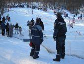 Ударный день спасателей на Ангарском перевале: две травмы спины, вывихнутое плечо и потерявшийся муж