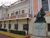 Скоро представят программу празднования юбилея Ивана Айвазовского