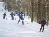 За вчерашний день на Ангарском перевале и Ай-Петри еще шесть человек получили травмы