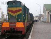 Пригородный поезд от Феодосии до Джанкоя сокращен до двух вагонов