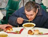 В Феодосии для нуждающихся организованы бесплатные обеды