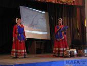 Феодосийцев познакомили с индийскими традициями (видео)