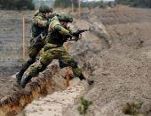 В Крыму собираются разместить десантно-штурмовой батальон