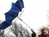 В Крыму штормовое предупреждение: сильный ветер, ночью мокрый снег