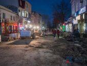 Мэрия и подрядчик обвиняют друг друга в кошмарном ремонте центра Симферополя