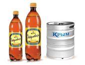 Пивкомбинат «Крым» готовится выпускать пиво в жестяных банках вместо запрещённых ПЭТ-бутылок