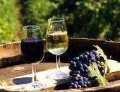 В Крыму в 2016 году производство столовых вин увеличилось на 9 процентов