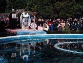 Завтра феодосийцы увидят выставку «Православие в Греции»