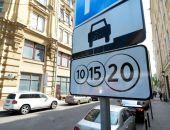 В столице Крыма стоимость парковки на муниципальных площадках увеличили до 50 рублей в час
