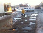 В столице Крыма необходим ремонт 90 тыс. кв.м дорожного покрытия на 81 улице, – Г.Бахарев