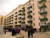 Переселенцы из аварийных домов в Феодосии и Щёлкино получат в подарок дополнительные 5-18 кв.м жилья