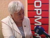 Сенатор от Севастополя обеспокоена возвращением украинских чиновников в здравоохранение Крыма