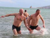 В Крыму крещенские купания в море могут быть отменены