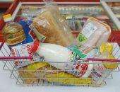 Стоимость минимального набора продуктов питания в Крыму составляет 3871 рубль