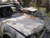 Суд вынес приговор челябинцу, который сжигал автомобили в Крыму