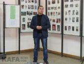 В Феодосийском музее древностей открылась выставка автографов знаменитостей:фоторепортаж