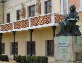 Феодосийцев познакомят с творчеством К. Ф. Богаевского